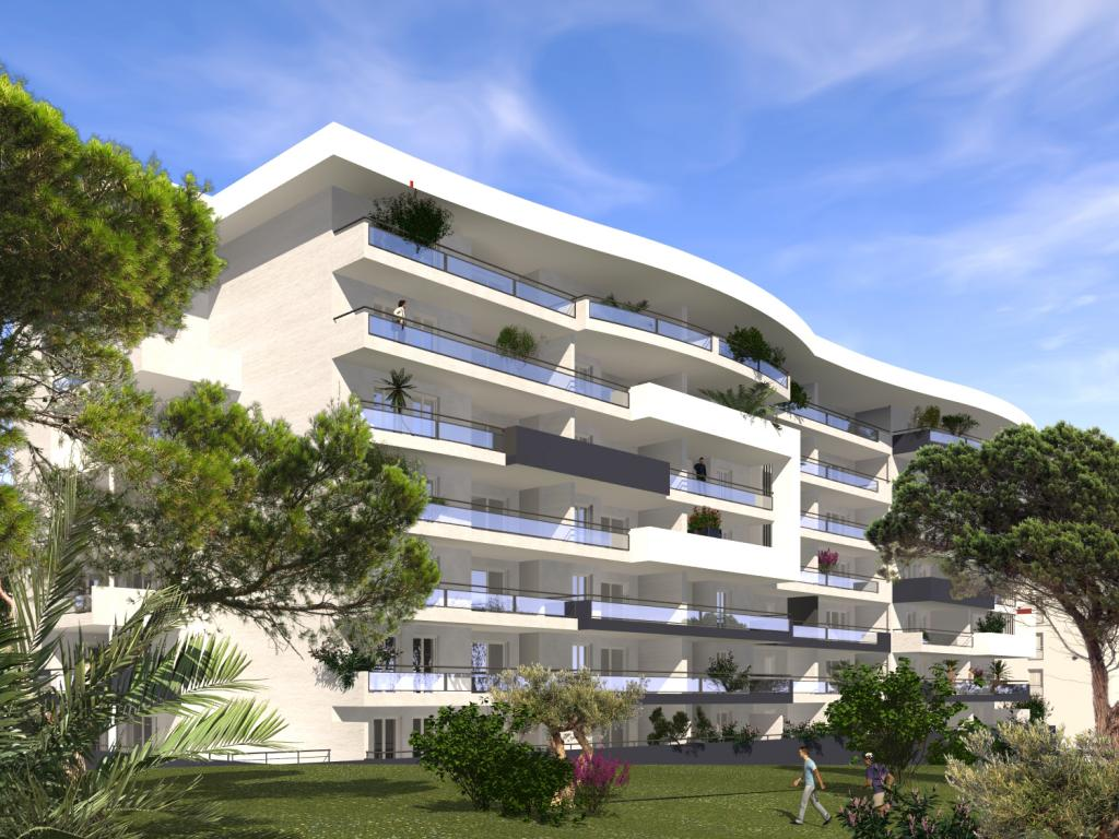 Agence du golfe ajaccio for Agence immobiliere ajaccio